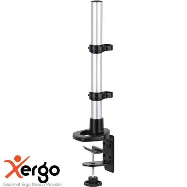 클램프.홀 겸용 마운트, Xergo C클램프+홀타입 겸용 기둥 EM4536