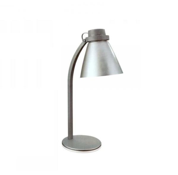 LED 스탠드 QDS300 (LED 7W 전구 주광색포함) [색상선택] [그레이]