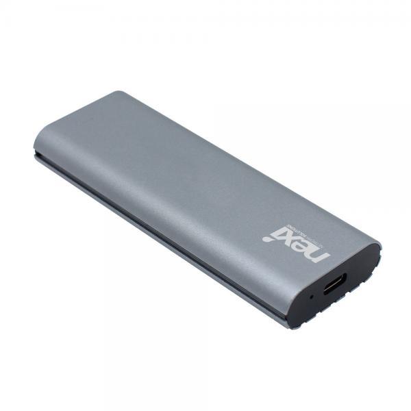 넥시 NX-RC500-500G [500G/그레이]