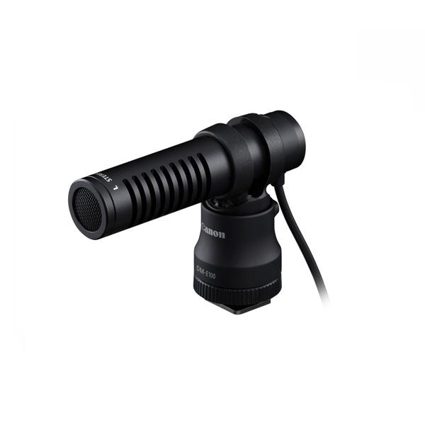DM-E100 외장형 스테레오 마이크
