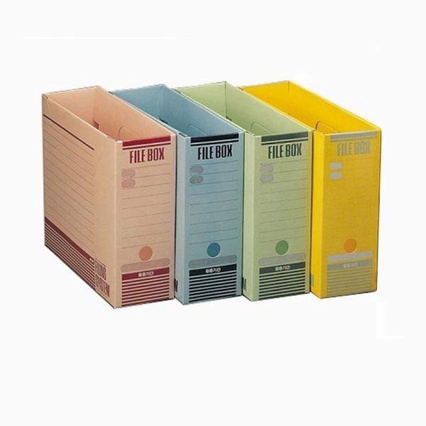 문서보관 상자 A4 10개 묶음