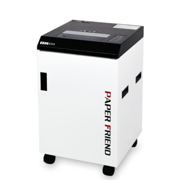 문서세단기 PK-5235K [중형/40L/최대12매]