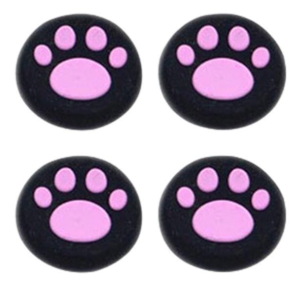 PS4/PS3/XBOX 360/XBOXONE 아날로그스틱커버 색상선택 핑크