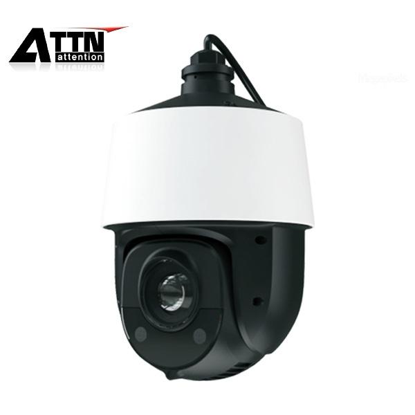 [오피네트웍스] [PoE IP] PT _PTZ IP 18배줌, 200만화소, 가시거리 100M, 5.4~97mm