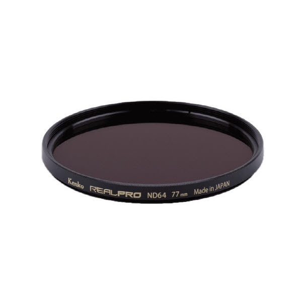 겐코 REALPRO ND64 82mm 필터