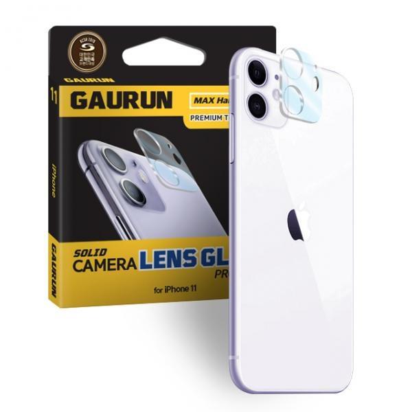 카메라 렌즈 풀커버 강화유리 보호필름 택 1