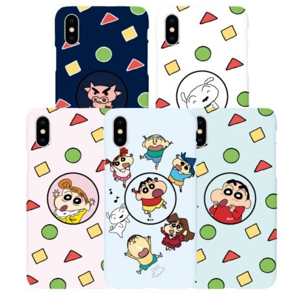 짱구 스마트톡&하드케이스 아이폰 제품 선택 아이폰 11(6.1)