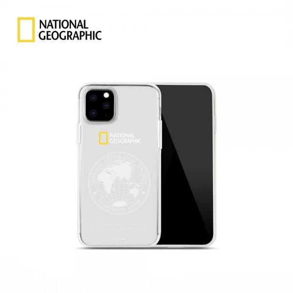 내셔널지오그래픽 글로벌 씰 젤리 케이스 [제품 선택] 아이폰11 프로 맥스