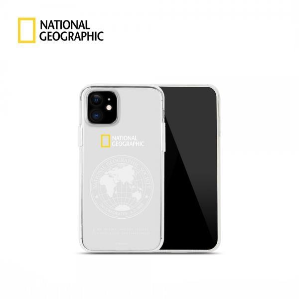내셔널지오그래픽 글로벌 씰 젤리 케이스 [제품 선택] 아이폰11