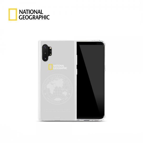내셔널지오그래픽 글로벌 씰 젤리 케이스 [제품 선택] 갤럭시노트10 플러스