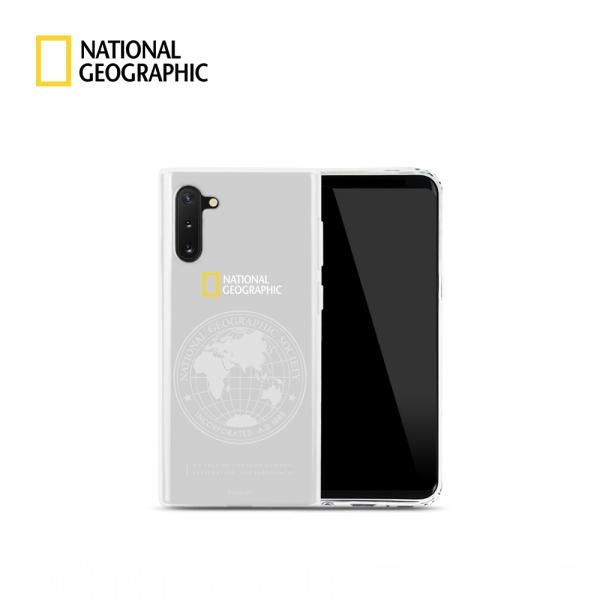 내셔널지오그래픽 글로벌 씰 젤리 케이스 [제품 선택] 갤럭시노트10
