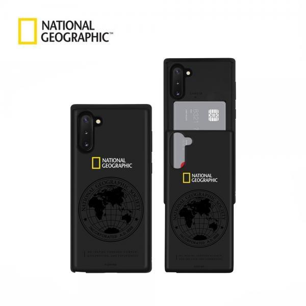 내셔널지오그래픽 글로벌 씰 아이슬라이드 케이스 [제품 선택] 갤럭시노트10