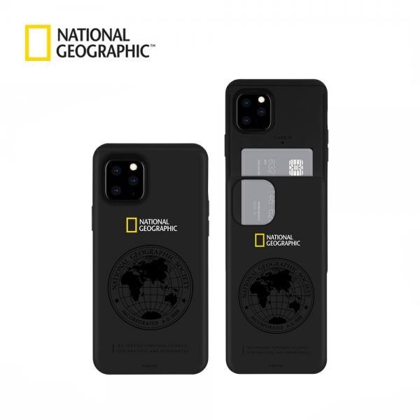 내셔널지오그래픽 글로벌 씰 아이슬라이드 케이스 [제품 선택] 아이폰11 프로