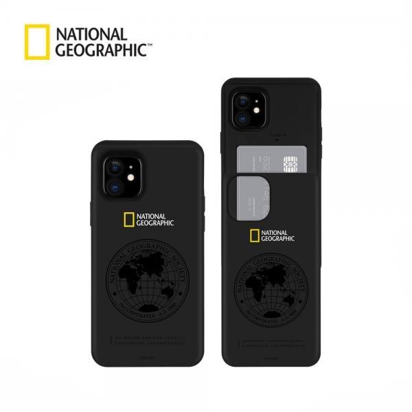 내셔널지오그래픽 글로벌 씰 아이슬라이드 케이스 [제품 선택] 아이폰11