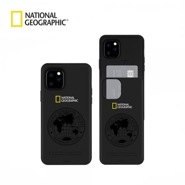 내셔널지오그래픽 글로벌 씰 아이슬라이드 케이스 [제품 선택] 아이폰11 프로 맥스