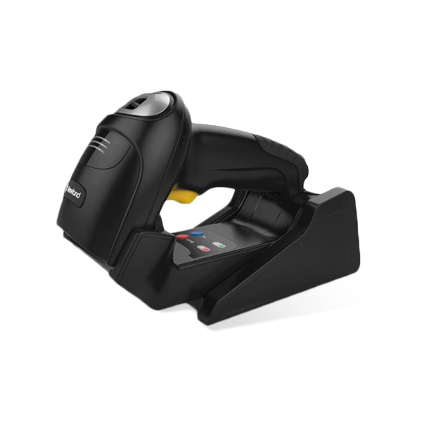 NLS-HR52BT 2D 무선 바코드스캐너 [크래들포함] [USB 케이블]