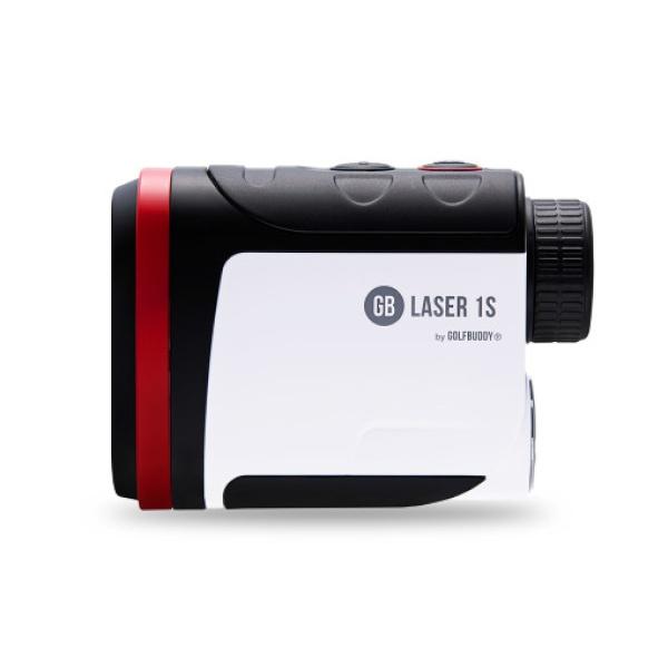 GB LASER 1S 레드에디션 레이저 골프거리측정기