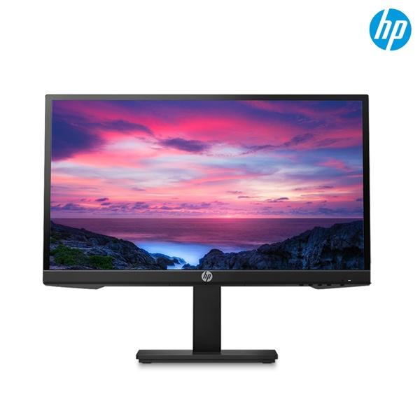 P22h G4 FHD Monitor