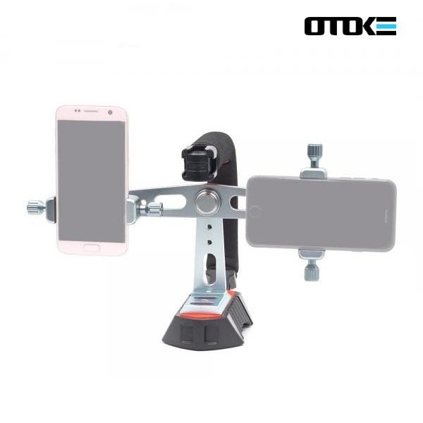 오토케 듀얼 스마트폰 U-Grip 세트