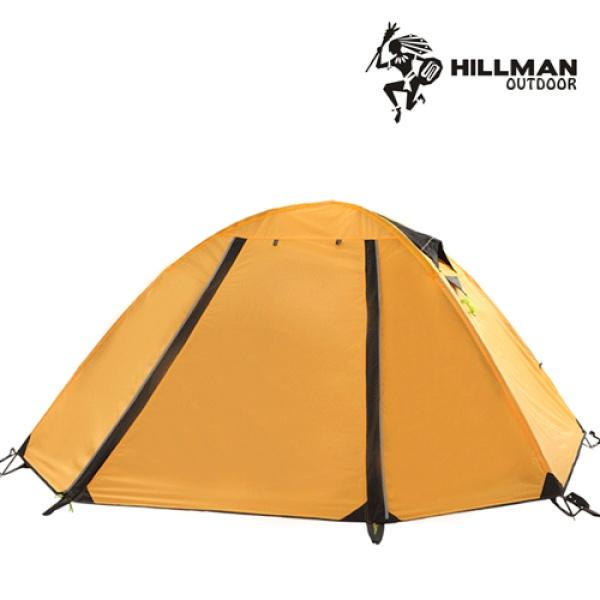 힐맨 클라우드2 T 텐트 -  2인용/풋프린트 포함