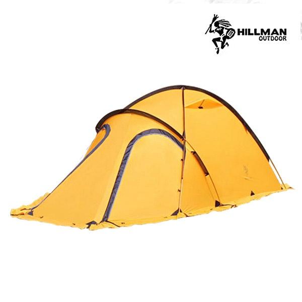 힐맨 돌핀2 텐트 - 2인용 텐트/백패킹