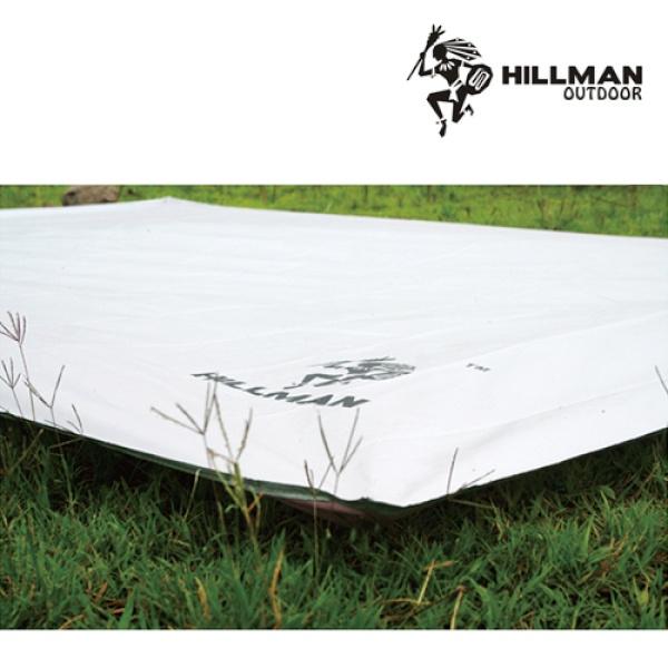 힐맨 그라운드시트 - 2인용/풋프린트