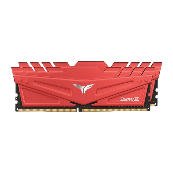 T-Force DDR4 16G PC4-25600 CL16 DARK Z RED (8Gx2) 서린