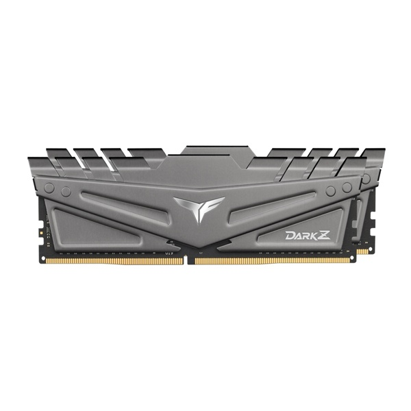 T-Force DDR4 16G PC4-25600 CL16 DARK Z GREY (8Gx2) 서린