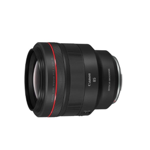 RF85mm F1.2 L USM DS