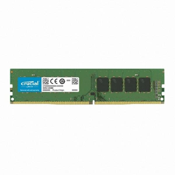 Crucial DDR4 8G PC4-25600