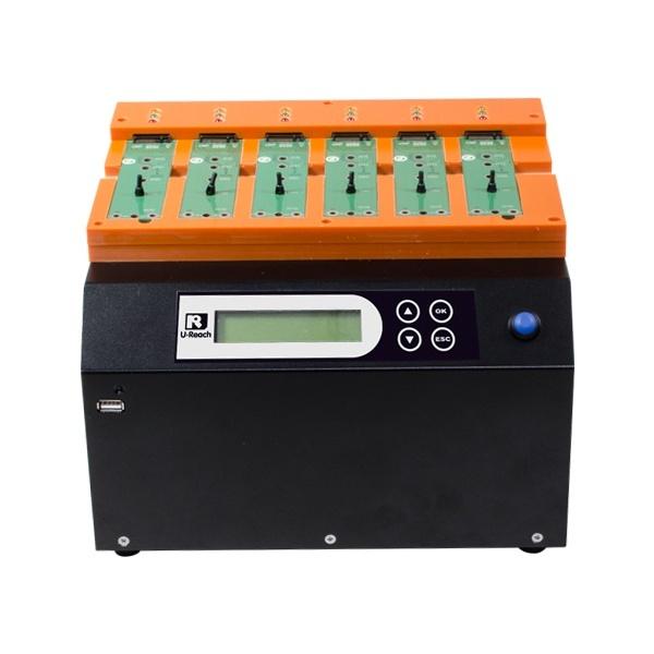 M.2 NVMe 복사기 PE600 (PE105)