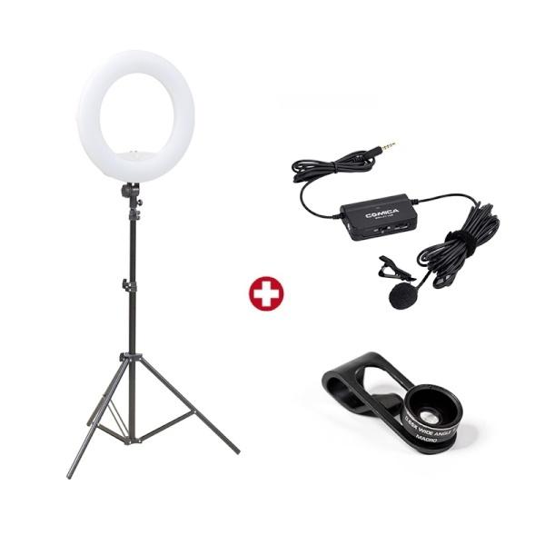 먹방 개인방송 세트 오토케 new 헝그리BJ 패키지