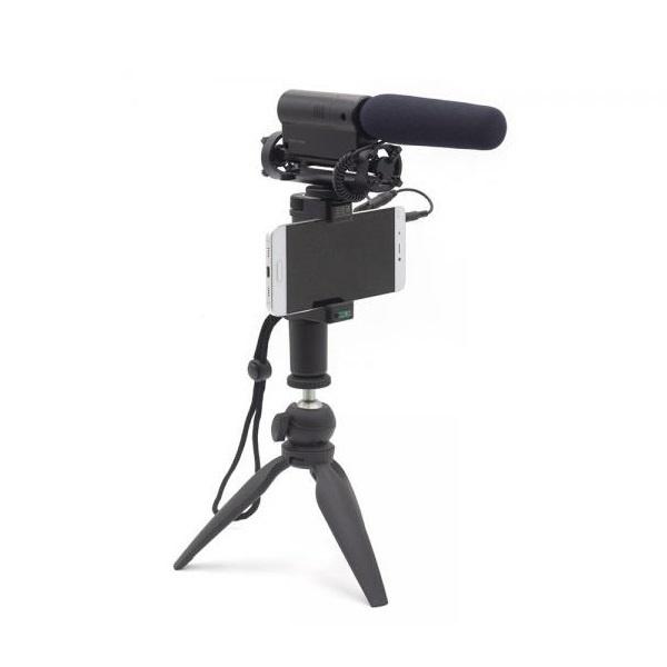 탁스타 SGC-598 국민 마이크 스마트폰 촬영세트