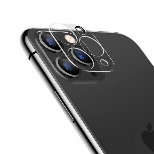 아이폰11 / Pro / Max 카메라용 풀커버 강화유리 2팩