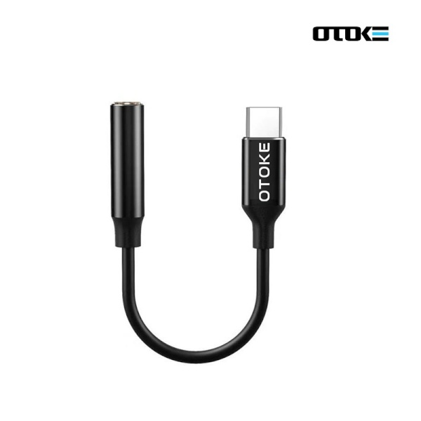 USB TYPE-C to 3.5mm TRRS  AC-A42 씨타입 젠더