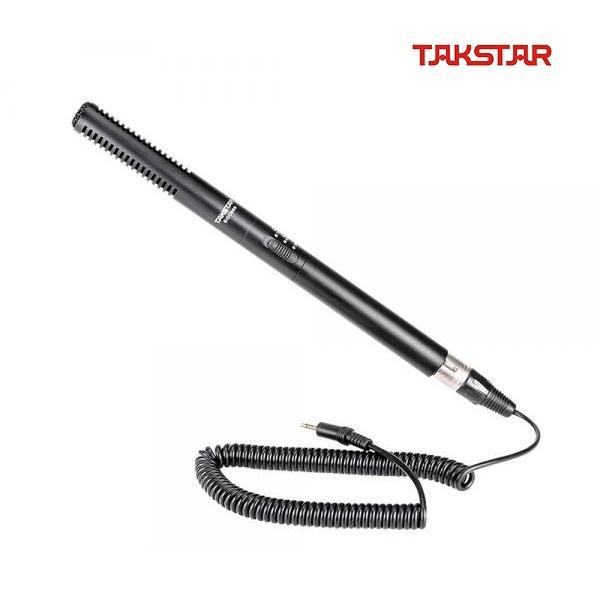 TAKSTAR SGC-568 초지향성 콘덴서 마이크