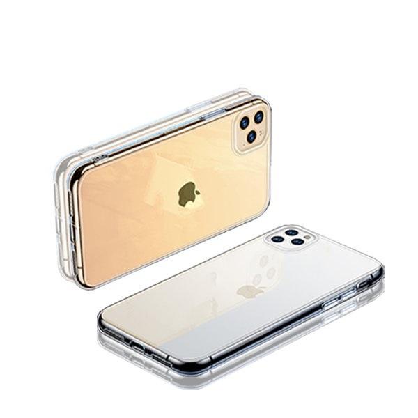 아이폰 투명 젤리케이스 [옵션 선택] [아이폰 XS]