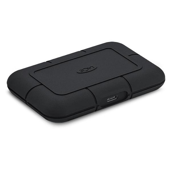 Rugged SSD Pro Thunderbolt3 + Rescue [MVMe] [Thunderbolt3/USB3.1/USB3.0] [1TB]