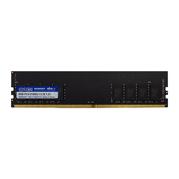 DDR4 8GB PC4-21300 CL19