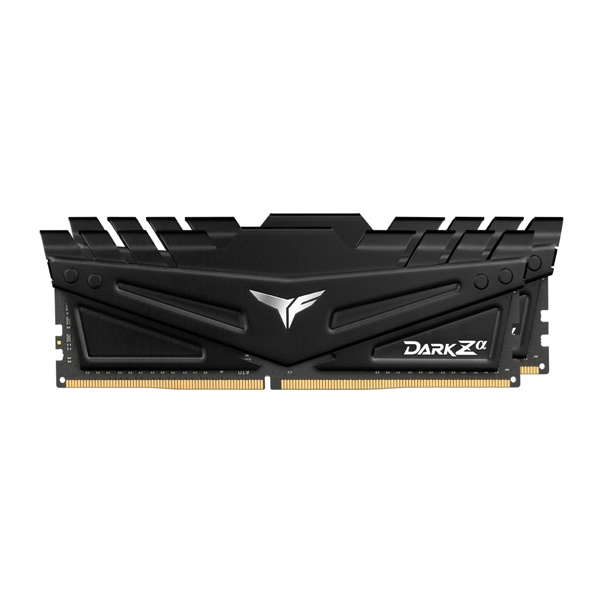 T-Force DDR4 16G PC4-28800 CL18 DARK Z Alpha (8Gx2) 서린
