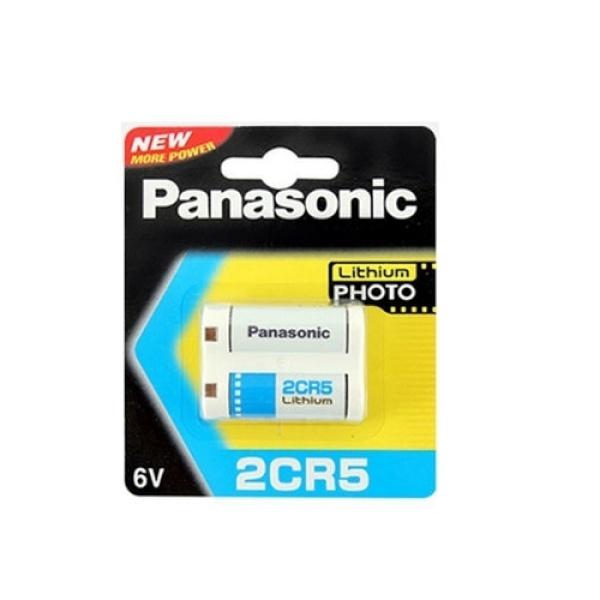 파나소닉 2CR5 카메라용 리튬전지