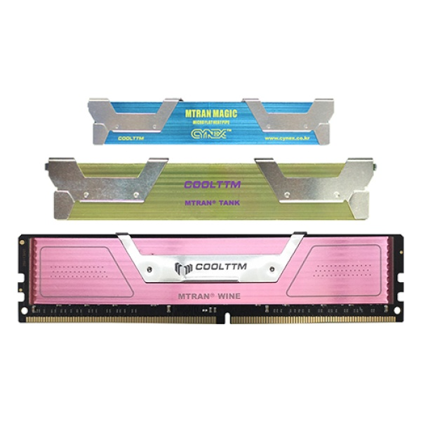 DDR4 8G PC4-21300 CL19 엠트란