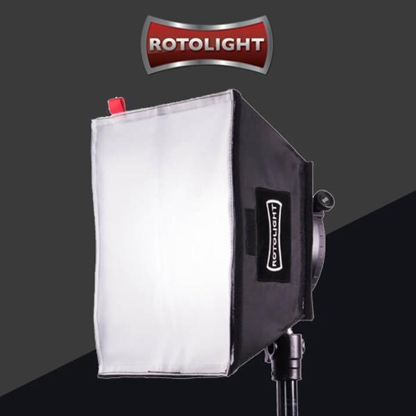 로토라이트 NEOII 소프트박스 RL NEO SOFT KIT
