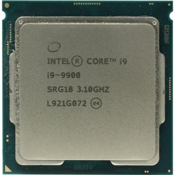인텔 코어9세대 i9-9900 벌크 쿨러포함 (커피레이크 리프레시/3.1GHz/16MB/병행수입)