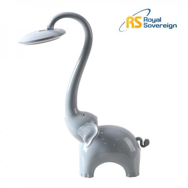 아동용 LED 캐릭터 스탠드 코끼리 RDL-1603