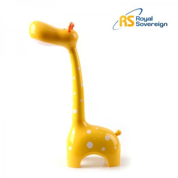 아동용 LED 캐릭터 스탠드 기린 RDL-1601