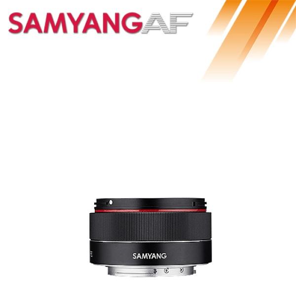 삼양 AF 35mm F2.8 FE 소니FE용