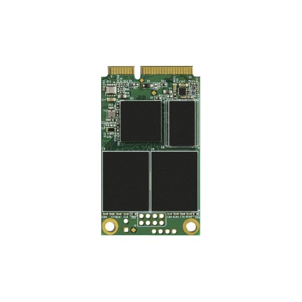 MSA230S 64GB mSATA SSD TLC
