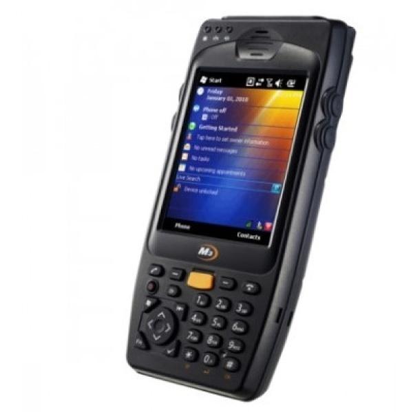 OX10 (M3 ORANGE) 2D 산업용 PDA 무선 스캐너 [Windows CE 6.0]