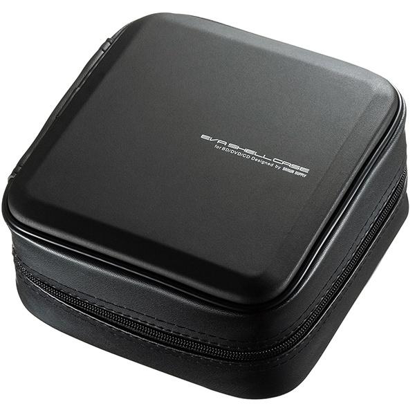 FCD-WLBD60BK 세미하드 블루레이/CD/DVD 케이스(60매)